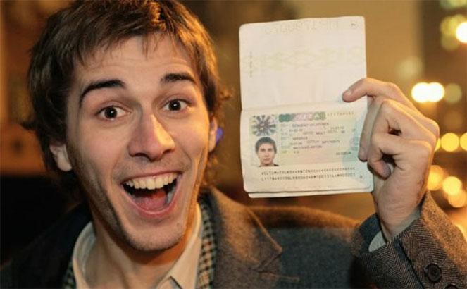 Делаем шенгенскую визу