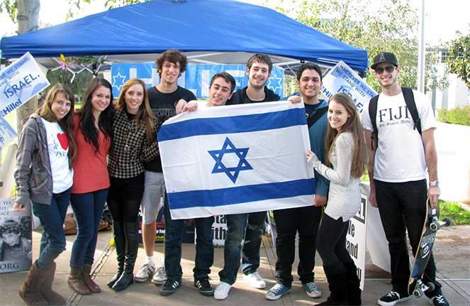 Мигранты в Израиле