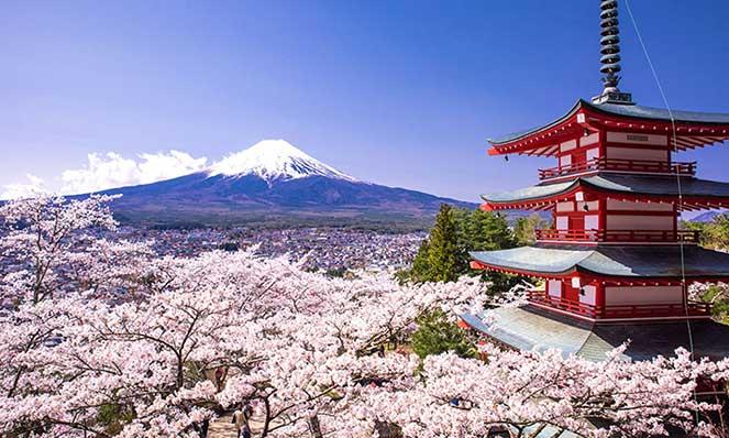 Переезд в Японию