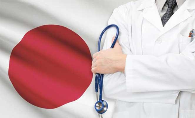 Страхование в Японии