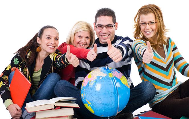 Визы для студентов