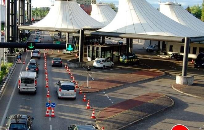 прохождение таможенного контроля в Германии