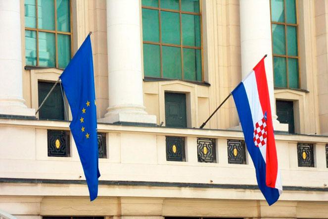 Консульство Хорватии