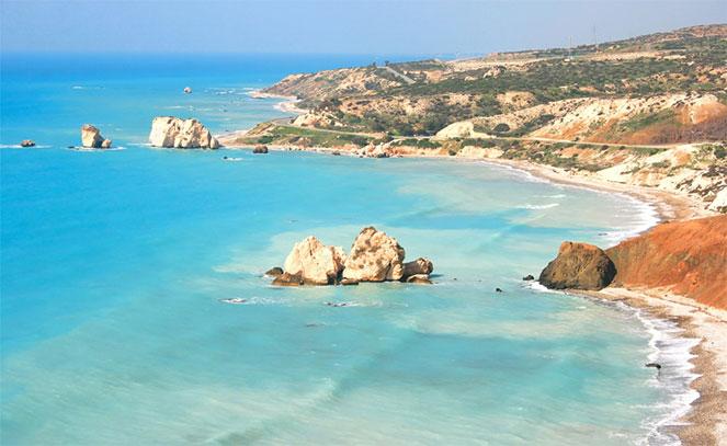 Отдых на Пафосе