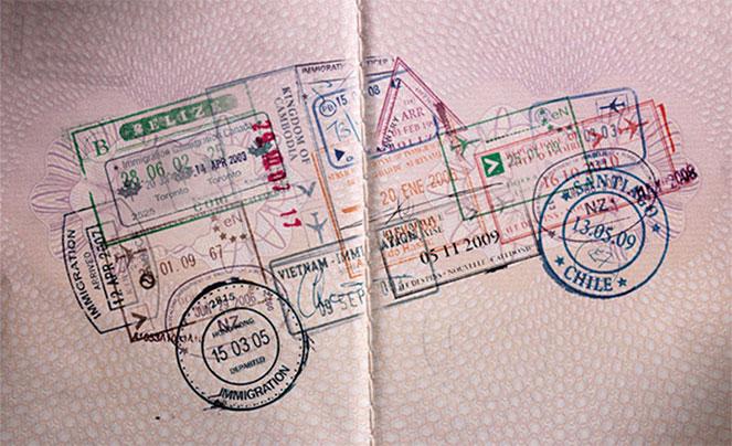 Делаем визу для поездки в Европу