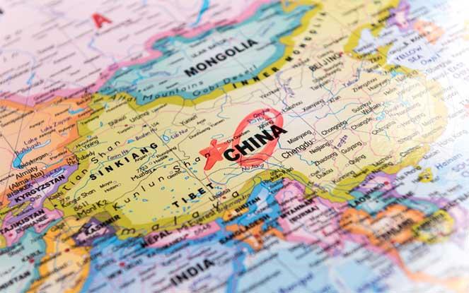 Делаем визу для поездки в Китай