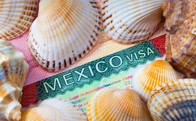 Делаем визу в Мексику