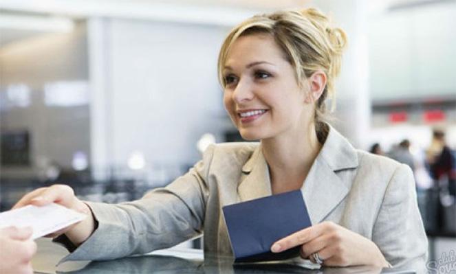 Документы для визы
