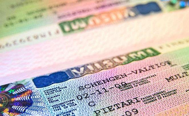 Как оформить визу в Словению (как получить)
