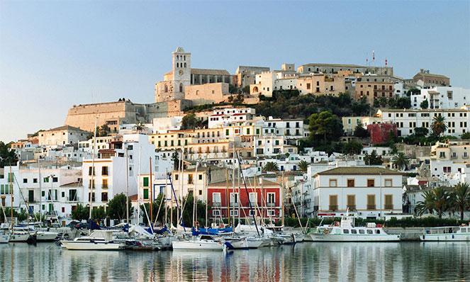 Жилье в Испании