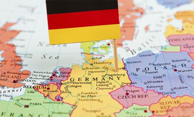 Условия оформления ВНЖ в Германии