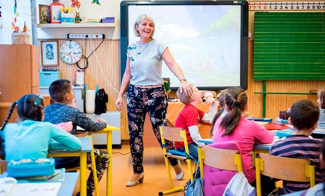 Языки распространены в Латвии