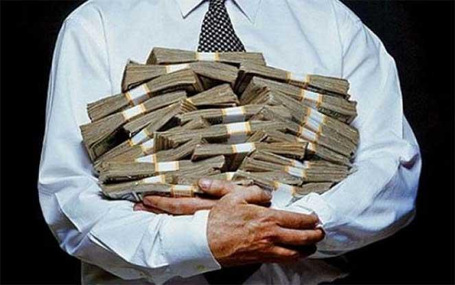 Зарабатывание денег