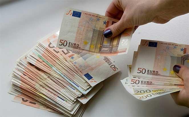 Деньги в Дании