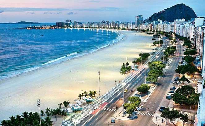 Жизнь в Бразилии
