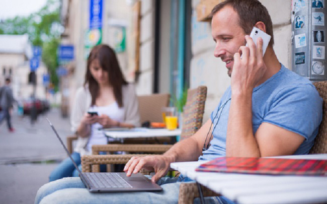 Интернет и мобильная связь