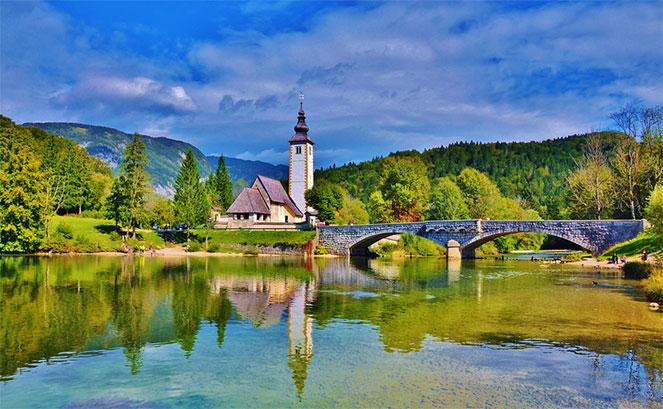 Экология в Словении