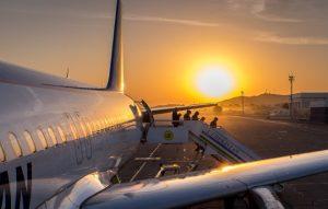 Авиакомпания Uzbekistan Airways