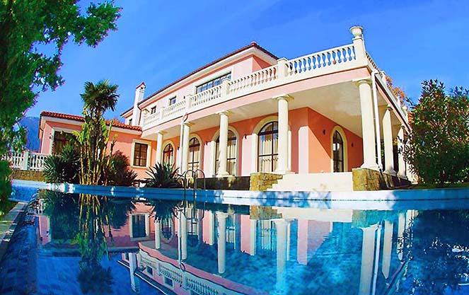 Цены на жилье в испании