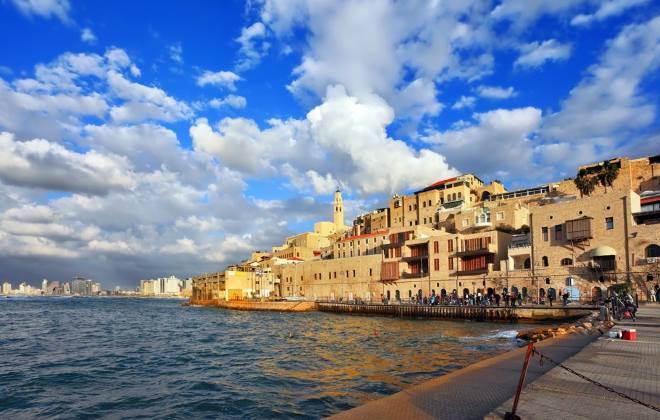 Климат и погода в Израиле