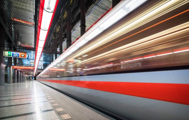 метро в Чехии