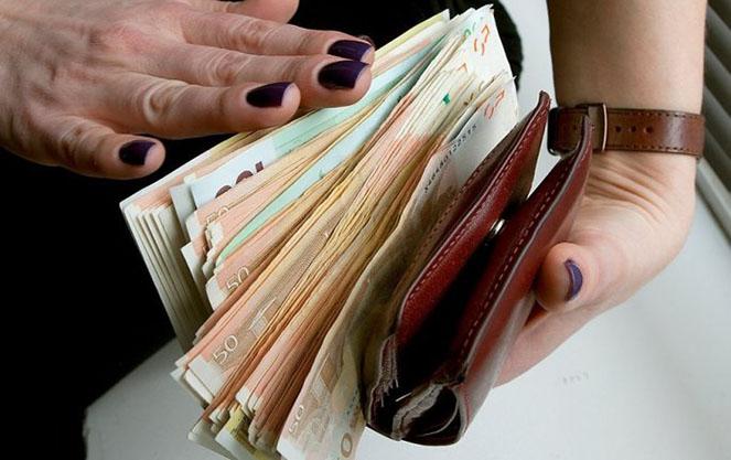 Сколько получают болгары