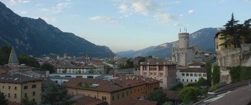 Города Италии с курортами и достопримечательностями
