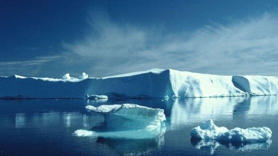 Ледники Гренландии: обзор с фотографиями