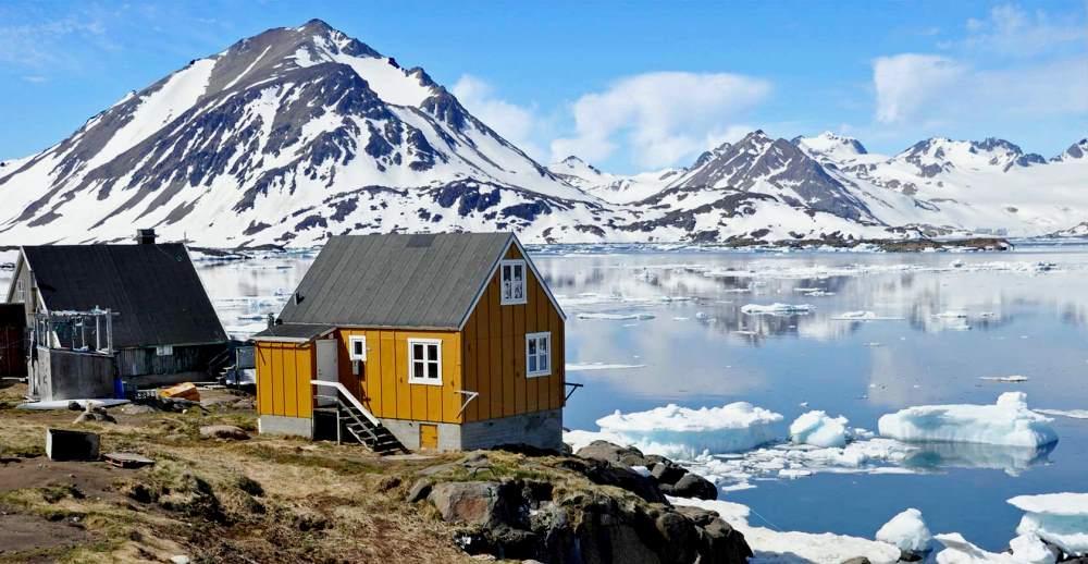 Служба погоды Гренландии